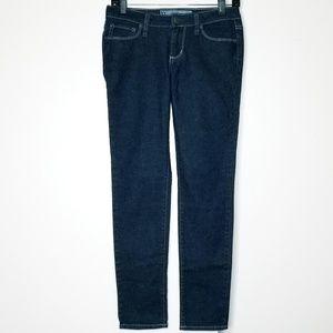 B by Bullhead Super Skinny Jeans